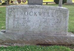 William F Rockwell