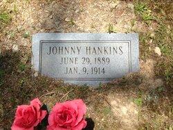 Johnny Hankins