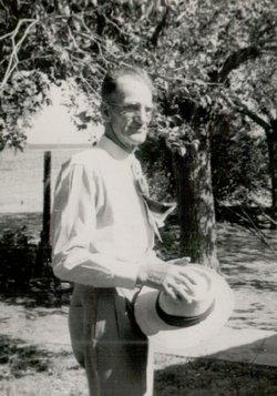 Cecil Calvert Green, Sr