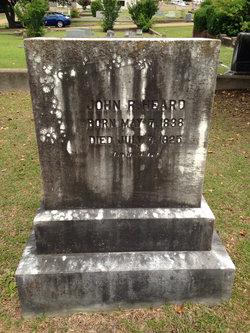 John Richard Heard