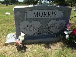 Dolly Jean <i>Battle</i> Morris