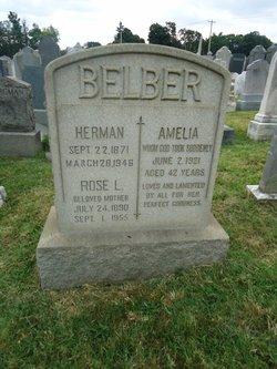 Herman Selig Belber