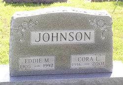 Eddie M. Johnson