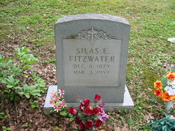 Silas Edward Fitzwater