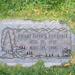Stuart Stockdale
