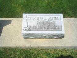 Joseph John Albers