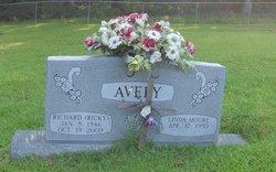 Richard Allen Avery, Sr