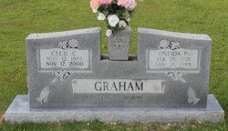 Cecil C. Graham