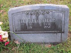 Ely Park Walkup