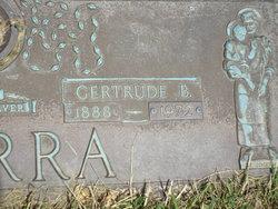 Gertrude Bernadette Gert <i>Junkins</i> Shirra