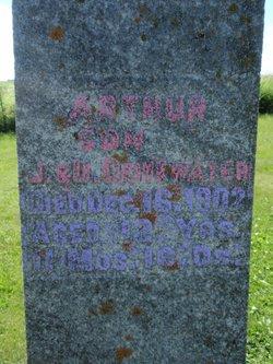 Arthur Joseph Drinkwater