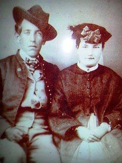 Mrs Julia Etta <i>Stratton</i> Brown