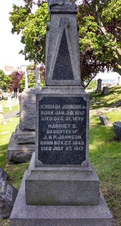 Harriet Scovell Johnson