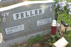 Frances Lorene <i>Gesell</i> Feller