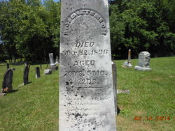 Andrew Jackson Dieterich