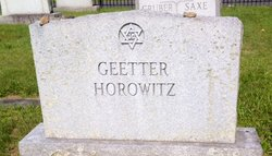Maurice S Geetter