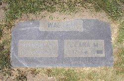 George Hubbard Walter