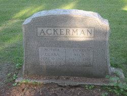 Nick Ackerman