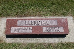 Hester Louisa Elerding