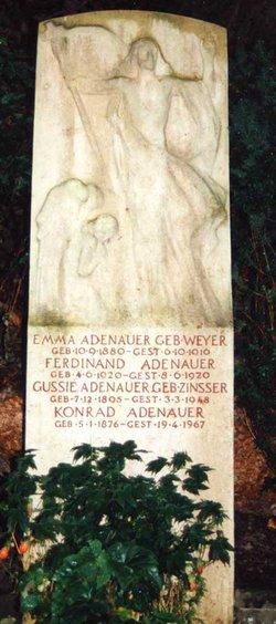 Ferdinand Adenauer