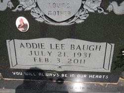 Addie Lee Baugh