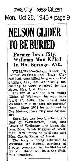 Nelson P. Glider