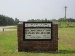 Wesley Chapel UMC Cemetery