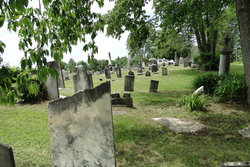 Dibble-Tuttle Cemetery