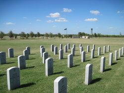 Texas State Veterans Cemetery at Abilene