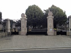 Lyon (La Guillotiere) Old Communal Cemetery