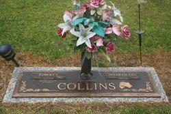 Mildred Ann Micki <i>Stribling</i> Collins