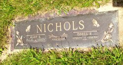 Odell Nichols