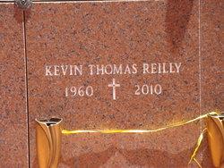 Kevin Thomas Reilly