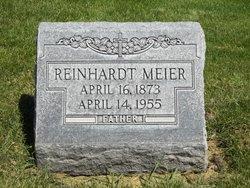 Reinhardt R Meier