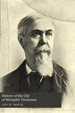 John McLeod Keating