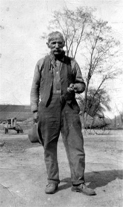 John Edward Earp