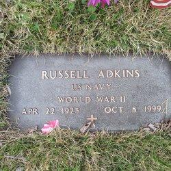 Russell Adkins