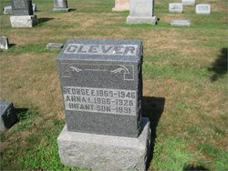 George E. Clever