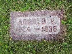 Arnold Victor Axt
