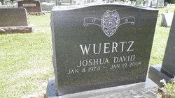 Joshua David Wuertz