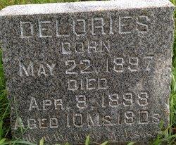 Delores DeeDee Carrington