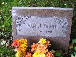 Ivan J Frain