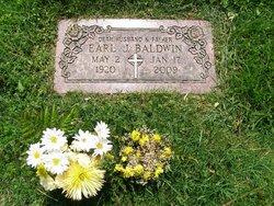 Earl J Baldwin