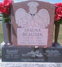 Ronald John Frenchy Beaudin