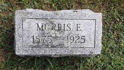 Morris E Abrams
