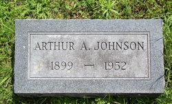 Arthur A. Johnson