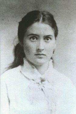 Alice Josephine <i>Johnson</i> Nelson