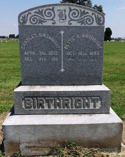 Charles Birthright