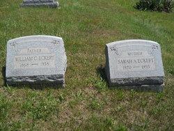 Sarah Elizabeth <i>Aikey</i> Eckert
