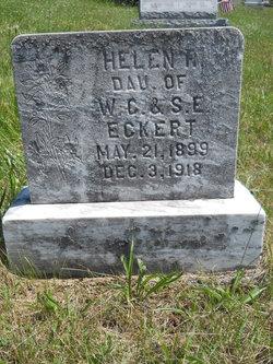 Helen Ravenor Eckert